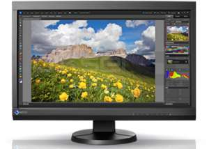 Monitor EIZO ColorEdge CS230 + ColorNavigator