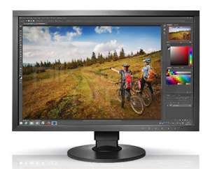 Monitor EIZO ColorEdge CS2420 + ColorNavigator